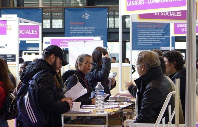 Pourquoi le système d'orientation des élèves est-il ringard en France?