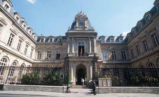 La mairie du 3e arrondissement de Paris a été choisie pour être la mairie de «Paris centre» qui regroupe les quatre premiers arrondissements de la capitale. (Illustration)