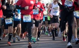 47.0000 coureurs sont attendus dimanche au départ du semi-marathon de Paris.