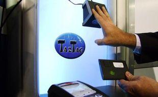 TazTag, fondée en 2008, est une entreprise française spécialiséesdans les solutions sécurisées NFC et Zigbee.
