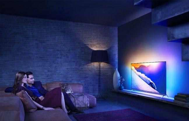 Les téléviseurs 4K sont devenus le nouvel enjeu stratégique pour les fabricants de téléviseurs.