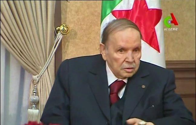 nouvel ordre mondial | Algérie: Bouteflika confirme qu'il restera président bien après l'expiration de son mandat