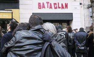 Plus de cinq ans après les attentats, 2.593 victimes des attentats du 13 novembre ont fait l'objet d'une prise en charge financière selon le Fonds de garantie des victimes des actes de terrorisme.