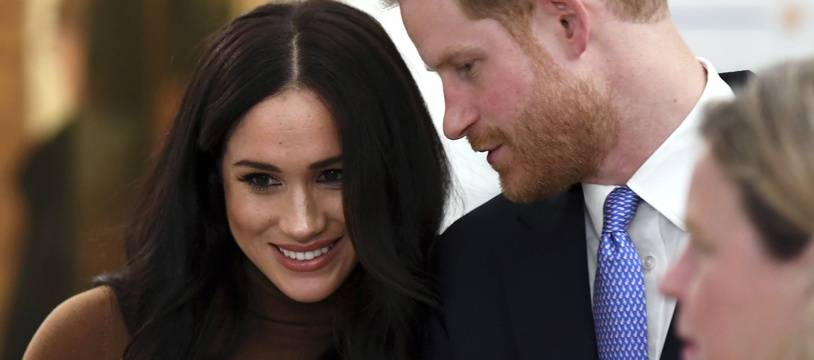 Meghan et Harry vont vivre au Canada une partie de l'année.