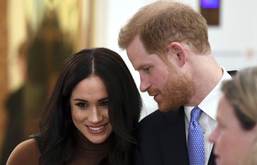 Pour Harry et Meghan, le combat contre les paparazzis ne fait que commencer