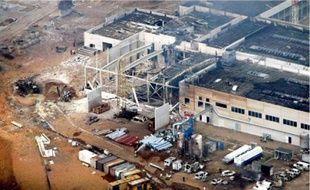 Le 30 juillet 2004, en Belgique, l'explosion d'une conduite de gaz avait fait 24 morts.