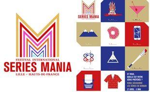 La 9e édition de Series Mania aura lieu à Lille du 27 avril au 5 mai 2018.