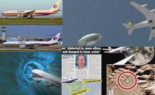 Mais où est donc passé le vol MH370?
