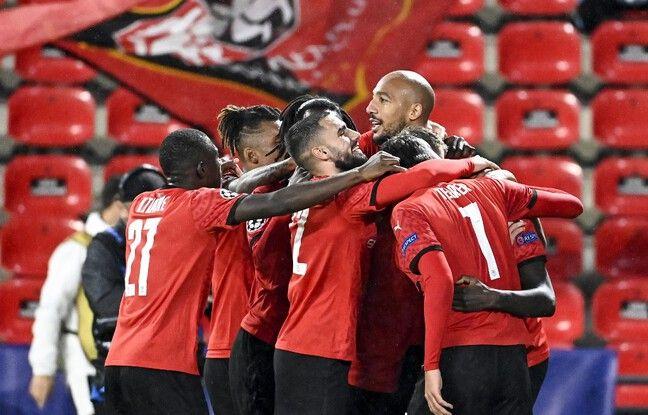 Rennes-Krasnodar : Rennes concède un nul frustrant face aux Russes pour sa première en Ligue des champions