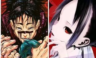 Entre l'explosion de « Jujutsu Kaisen » et la nouveauté « Kaguya-sama », le manga est prêt à vivre une année 2021 exceptionnelle