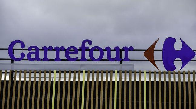 Marseille : Le blocage du plus grand Carrefour de la ville levé, mais la grève continue - 20 Minutes