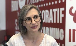 Carine Bernault, la nouvelle présidente de l'université de Nantes