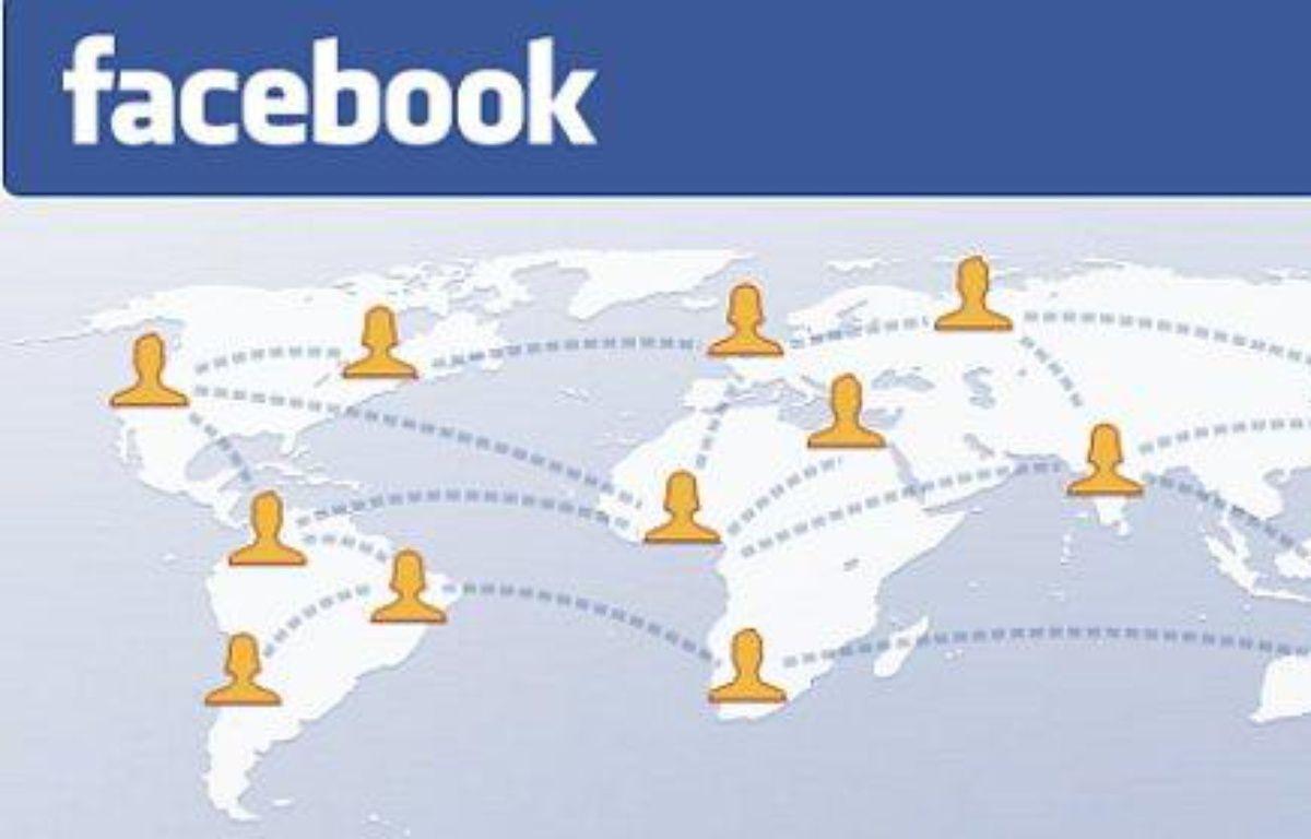 Facebook compte plus de 400 millions d'utilisateurs – DR
