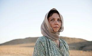 Maggie Gyllenhaal dans The Honourable Woman (Canal+)