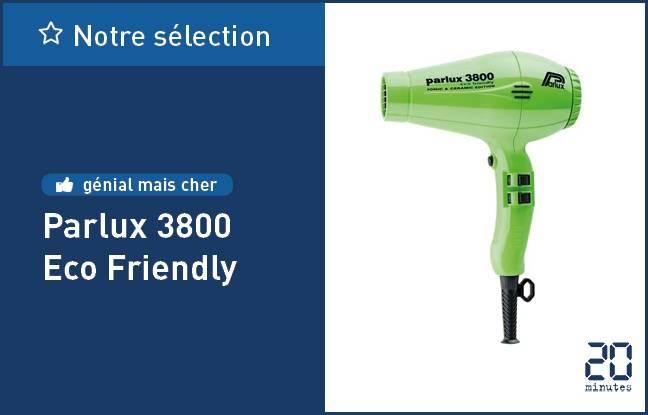 3800 Eco Friendly, de Parlux