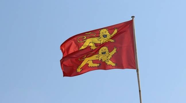 La Normandie veut aussi son emoji sur Twitter, comme la Bretagne