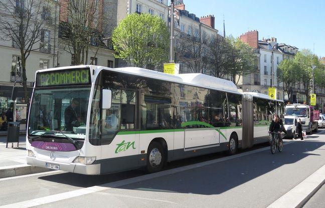 nantes va acheter 80 nouveaux bus articul s l 39 quipe unsa sol a. Black Bedroom Furniture Sets. Home Design Ideas