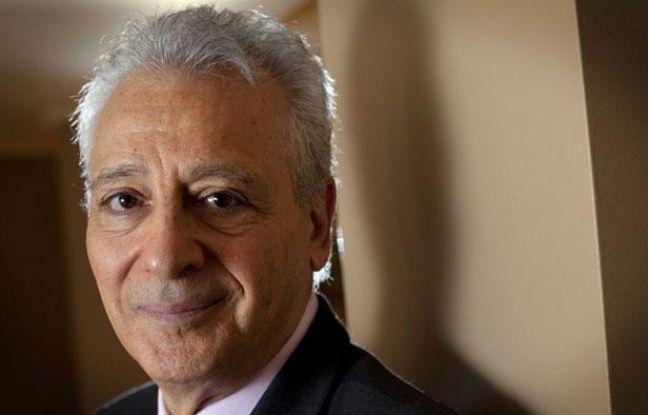 Pierre Dukan à Londres, le 22 juin 2011.