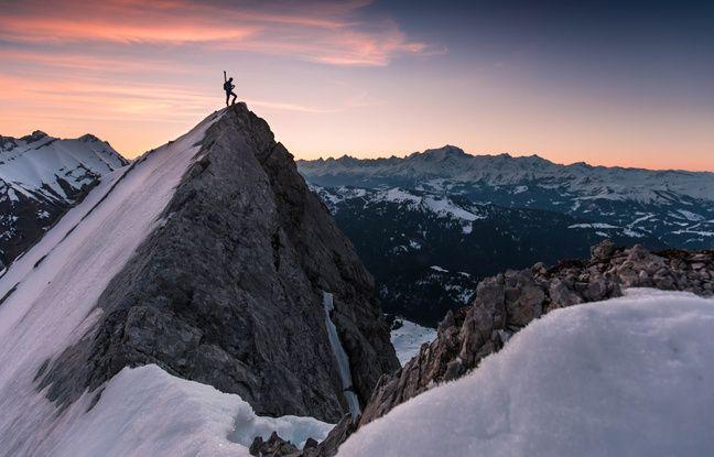 Du ski fitness sécurisé au redoutable ski de pente raide, les possibilités sont vastes dans le ski de rando.