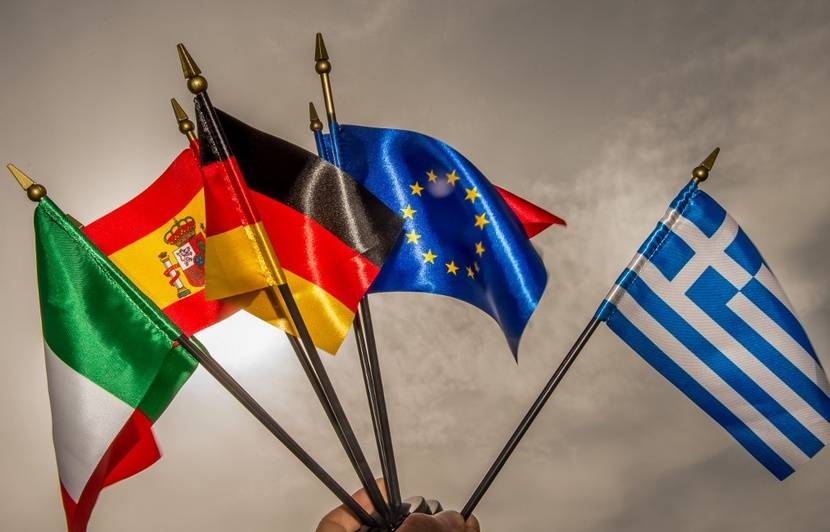 VIDEO. Elections européennes: Les résultats pays par pays chez nos voisins