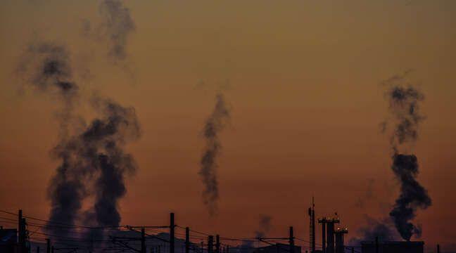 COP26 : Les pays devraient multiplier leurs efforts par sept pour limiter le réchauffement à 1,5°C, alerte l'ONU