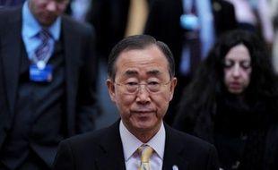 """La crise économique actuelle """"nous donne l'opportunité de réformes significatives"""" pour nous orienter vers """"une croissance verte"""", en mettant le développement durable """"au coeur du débat économique"""", selon un rapport réalisé à la demande des Nations unies."""