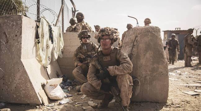 Image C'est l'heure du BIM: Le calendrier afghan de Biden, pluies meurtrières aux Etats-Unis et virulence du Covid-19