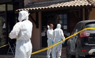 """Six personnes interpellées mercredi et vendredi dans le cadre de l'enquête sur l'assassinat de Maurice Costa, présenté comme l'une des figures de la bande de la """"Brise de mer"""", ont été remises en liberté."""