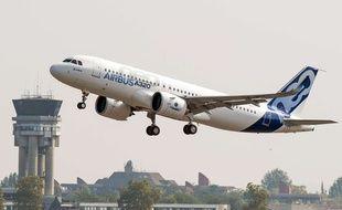 Le loueur d'avions irlandais Avolon a confirmé une commande de 75 A320neos et 25 A321neos