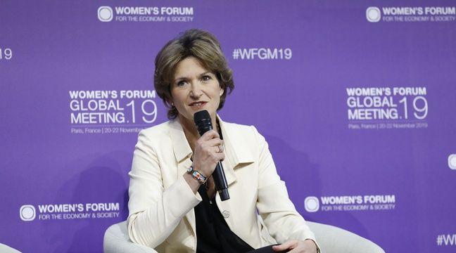 Isabelle Kocher quitte Engie avec 3,3 millions d'euros d'indemnités