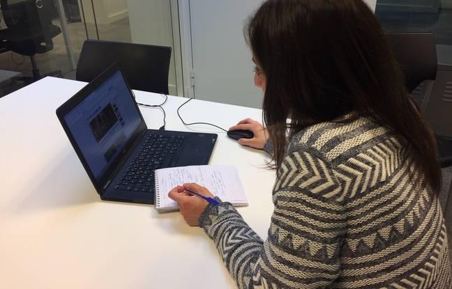 PODCAST. «Minute Papillon!»: Comment Alexia Ighirri, journaliste à Strasbourg, travaille l'actu locale à «destination nationale»