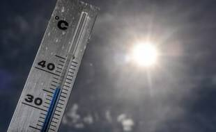 L'année 2020 a terminé à 1,25°C au dessus de la période pré-industrielle