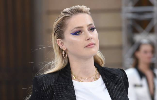 VIDEO. Amber Heard dénonce la politique de nudité d'Instagram avec une photo topless de Jason Momoa