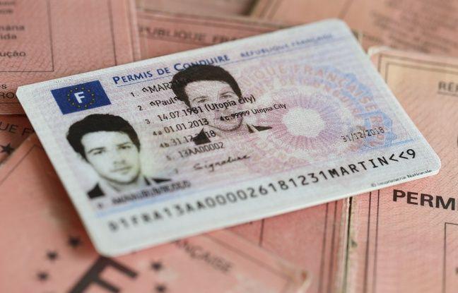Passer le permis en conduite accompagnée possible dès 17 ans à partir de lundi, annonce Christophe Castaner