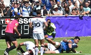 Le 29 avril 2017, Castres avait balayé le Stade Toulousain en Top 14 (52-7).