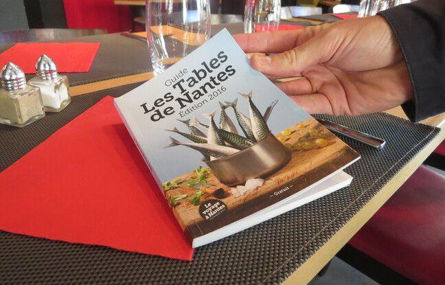 Nantes Food Trucks Et Restos Sur Le Pouce Dans La Nouvelle Dition Des Tables De Nantes