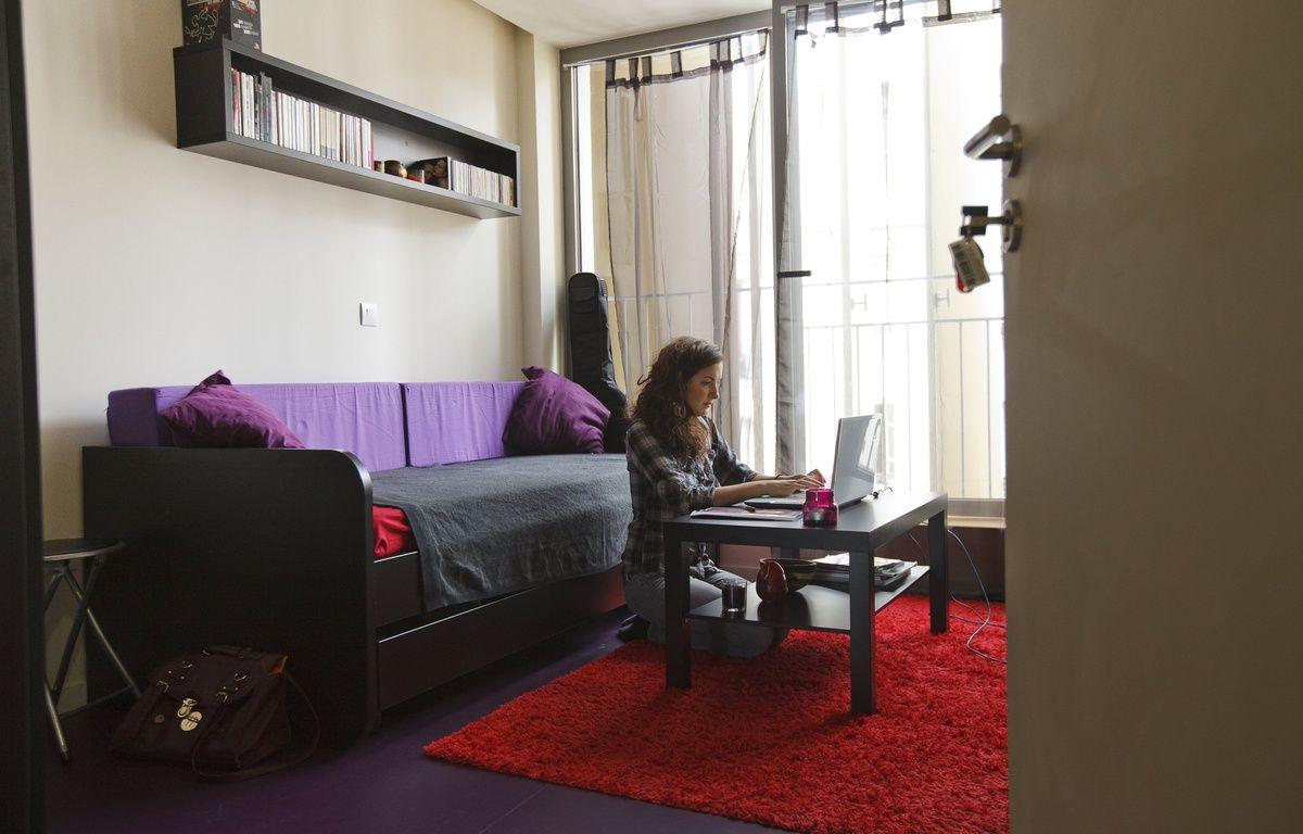 Lyon reste parmi les villes les plus chères de France en terme de logement étudiant. – A. Gelebart / 20 Minutes
