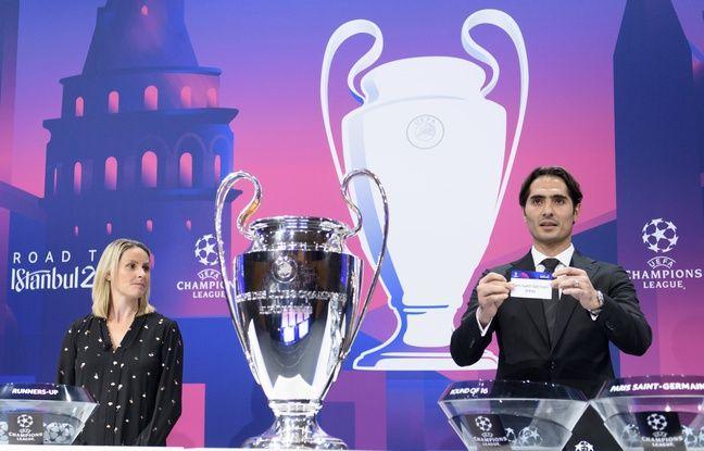 EN DIRECT. Ligue des champions: Qui pour le PSG en quarts? Suivez le tirage au sort du «Final 8» en live