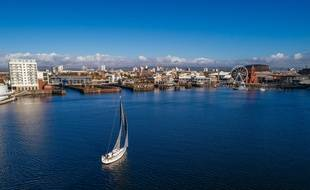 Lors de votre passage dans la capitale du pays, ne manquez pas de faire un détour par Cardiff-Bay.