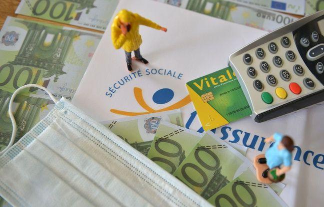 Budget de la Sécu: Déficit qui explose, doublement du congé paternité et création d'une cinquième branche autonomie
