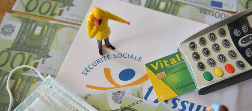 Le gouvernement dévoile ce mardi les principales caractéristiques du budget 2021 de la Sécurité sociale, creusé par le coût de la crise sanitaire.