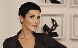 La relookeuse de M6 Cristina Cordula.