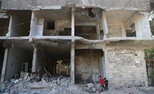 Une semaine après être entrée en vigueur, la trêve en Syrie reste très fragile