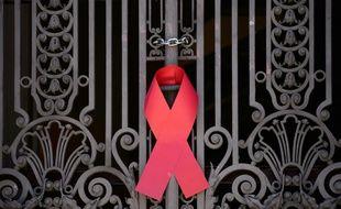 En 2015, le nombre de séropositifs en Russie a dépassé la barre du million