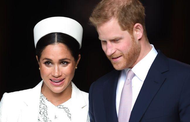 Meghan Markle et le prince Harry s'offrent une «baby-moon» de luxe... Hugo Lloris, bientôt papa pour la troisième fois...