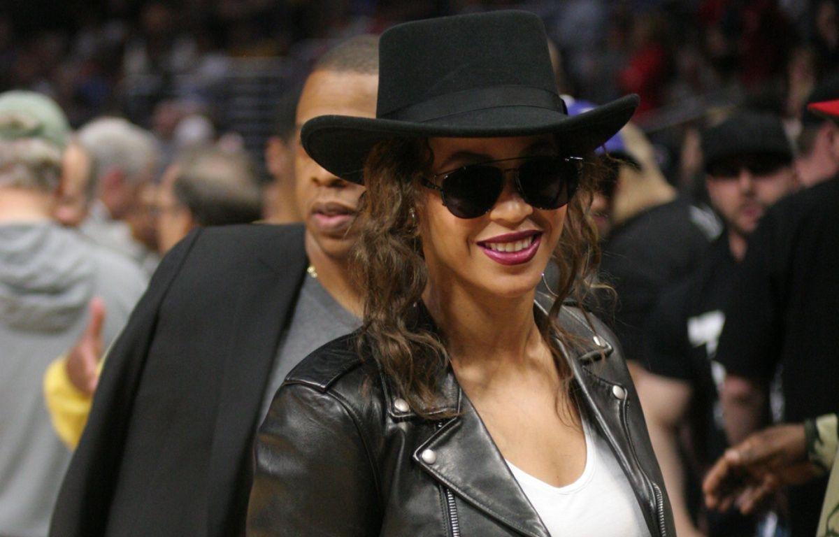 La chanteuse Beyoncé – WENN