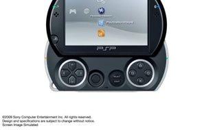 La PSP Go est vendue 249 euros, soit 80 euros de plus que la PSP 3 000.