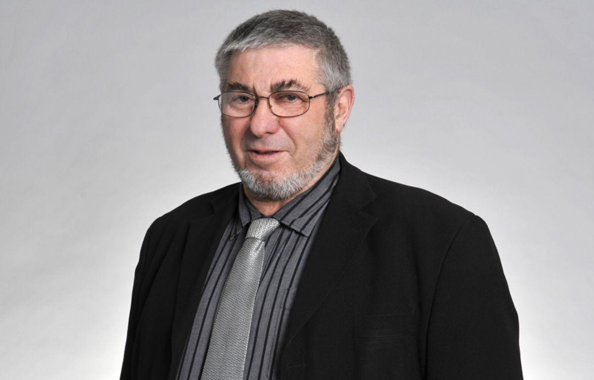 Guy Hermouet se montre confiant face à l'ouverture d'un nouveau marché à l'export. – Xavier Granet – INTERBEV