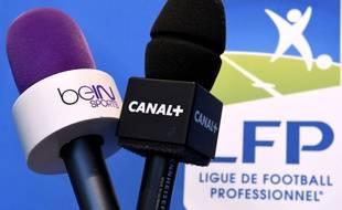 Les groupes BeIn Sports et Canal+ se sont constitués parties civiles dans cette affaire.