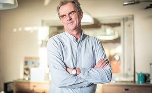 Jimmy Pahun, député du Morbihan